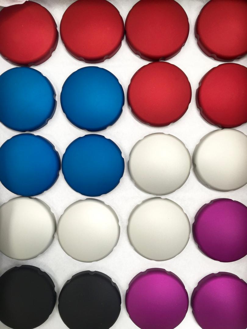 colour anodising nsw vic wa sa