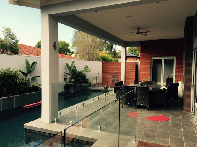 pool fencing uniq spaces