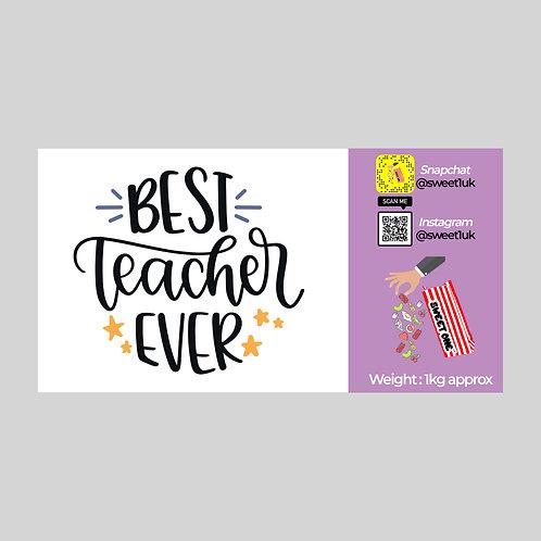 Teacher Label