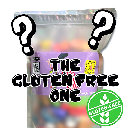 The Gluten Free One