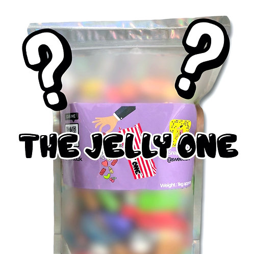 The Jelly One