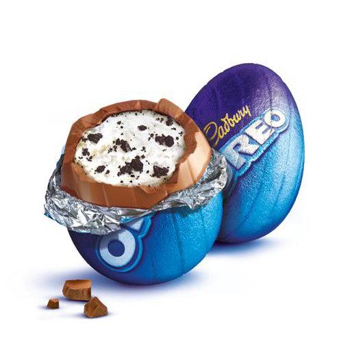 Oreo Creme Egg