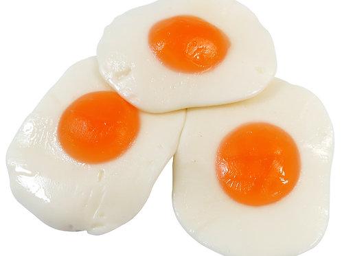 Giant Fried Eggs