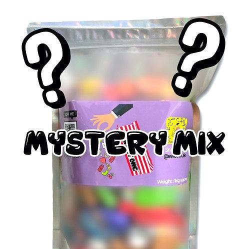 Mystery Mix