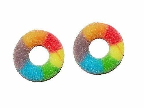 Fizzy Rainbow Loops