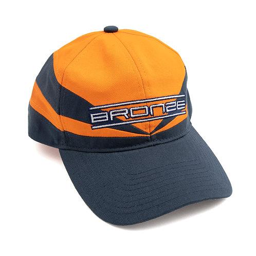 Bronze: Sports Hat