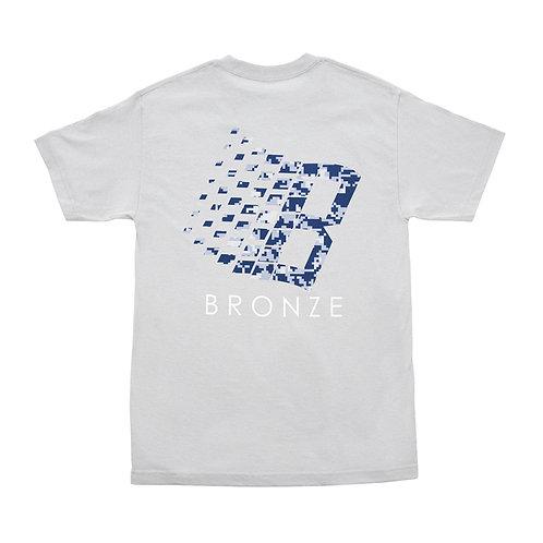 Bronze: B Logo Digi Tee