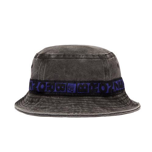 Bronze: Washed Bucket Hat