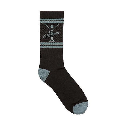Alltimers: Classic Socks