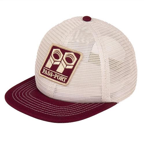 Pass~Port: Bolt Hat