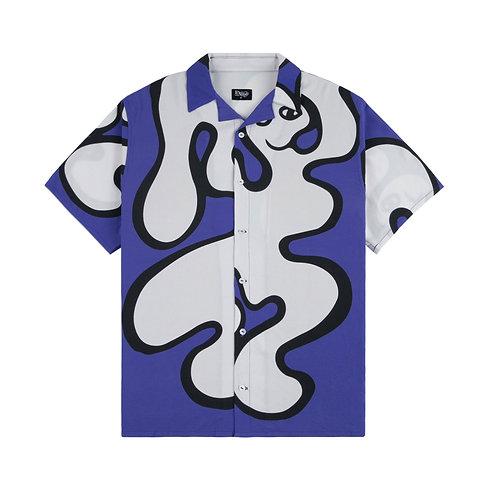 Dime: Chilling Rayon Shirt