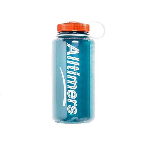 Alltimers: Estate Logo Nalgene Bottle
