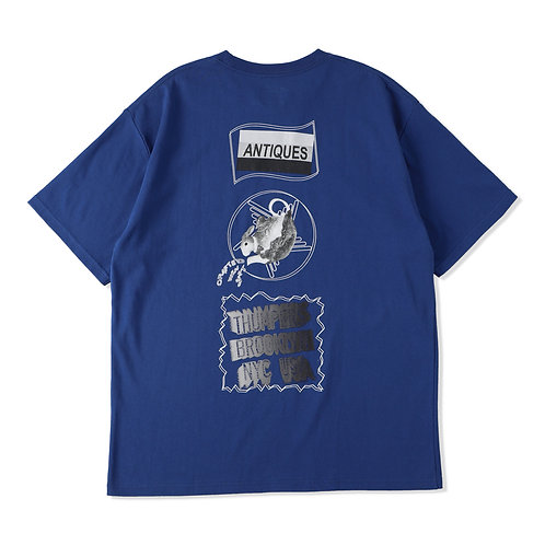 Thumpers: Antique Tee