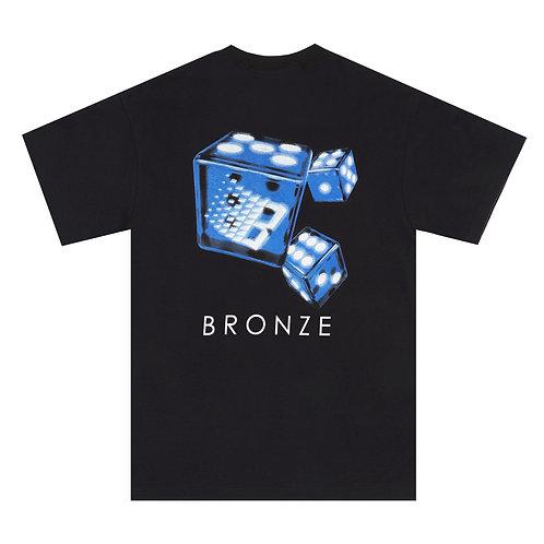 Bronze: Dice Tee