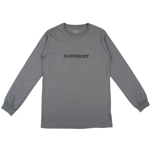 Hardbody: Logo L/S Tee