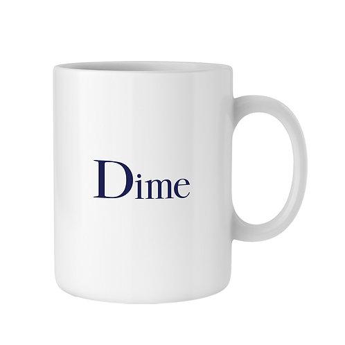 Dime: Classic Logo Mug