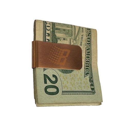 Bronze: Money Clip