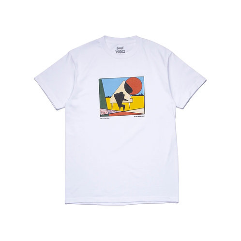 Bookworks: Let's Cool One Tee