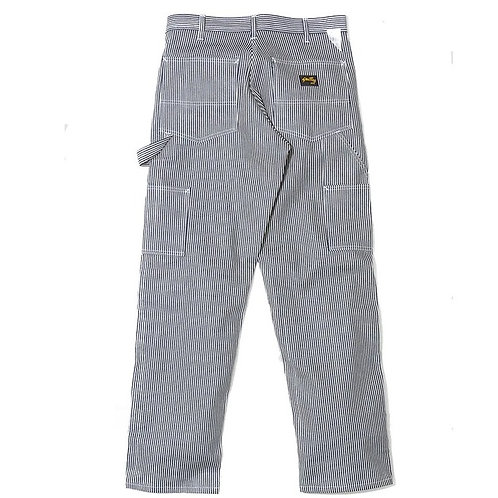 Stan Ray: Hickory Stripe Painter Pant