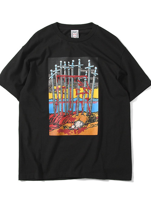 S&S: Honorable Death Tee