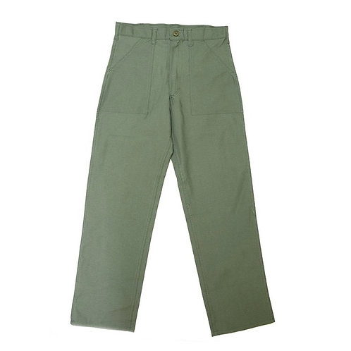 Stan Ray: Original 4 Pocket Fatigue Pant