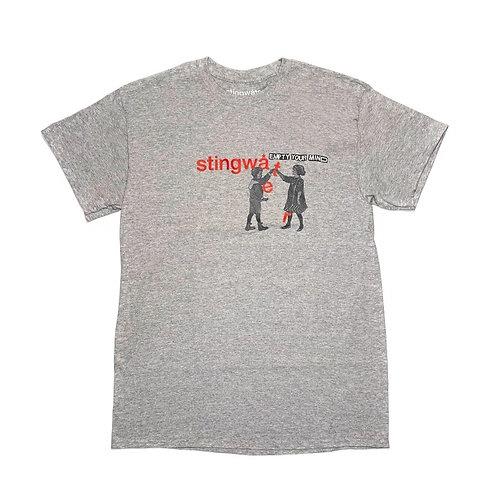 Stingwater: Dream Baby Dream Tee