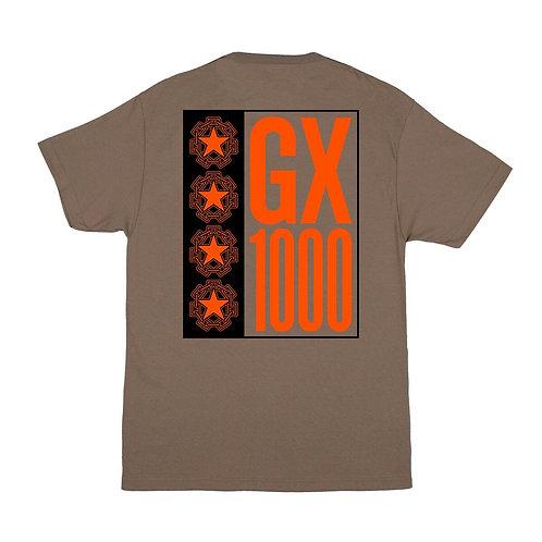 GX1000: Chain Tee
