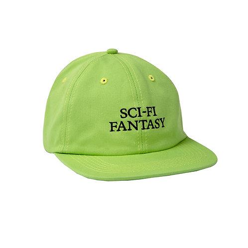 Sci-Fi Fantasy: Logo Hat
