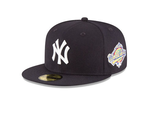 New Era: Yankees® 1996 Wool Fitted Hat