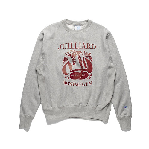 Bookworks: Juilliard Crewneck