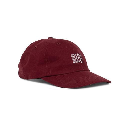 Dancer: Tripple Logo Hat