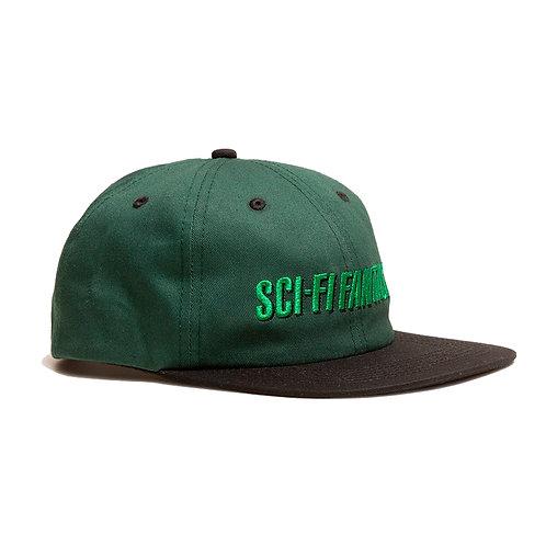 Sci-Fi Fantasy: Fast Logo Hat