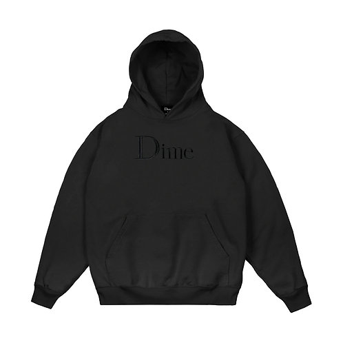 Dime: Classic Logo Hoodie