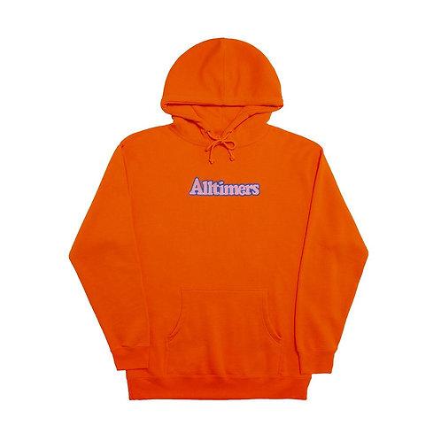 Alltimers: Broadway Hoodie