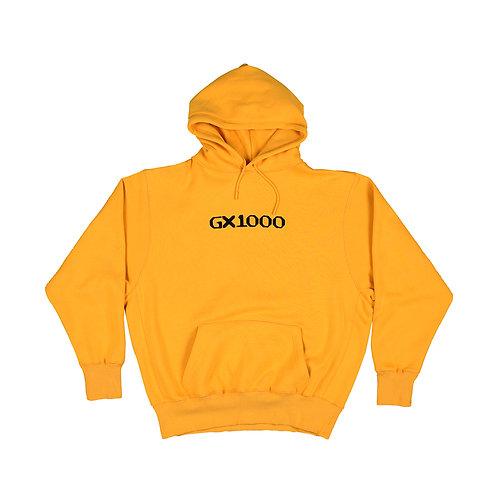 GX1000: OG Logo Hoodie