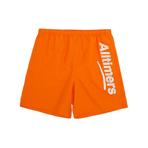 Alltimers: Swim Short
