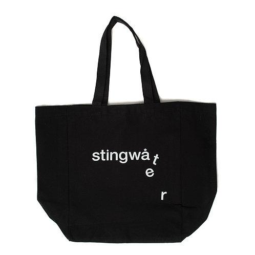 Stingwater: Tote Bag