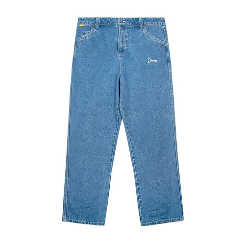 Dime: Denim Pants