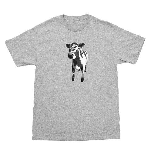 Bronze: Cow Tee