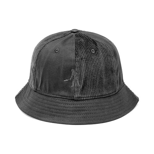 Pass~Port: Cord Patch Bucket Hat