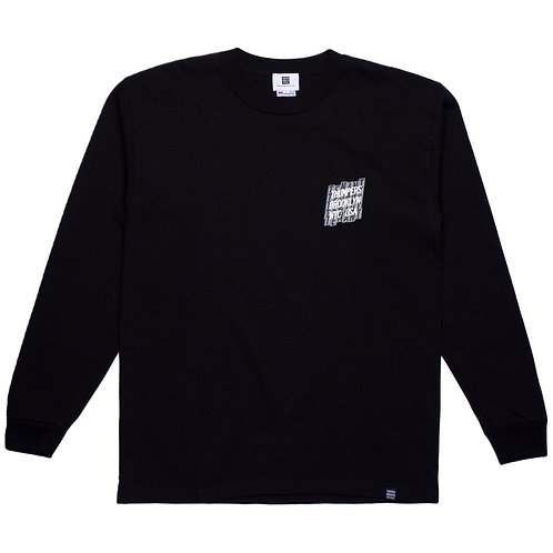 Tenant®: Thumpers Address L/S Tee