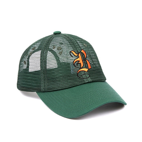 Bronze: B Mesh Hat