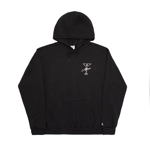 Alltimers: League Player Hoodie