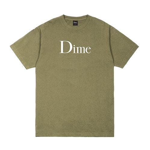 Dime: Classic Logo Tee