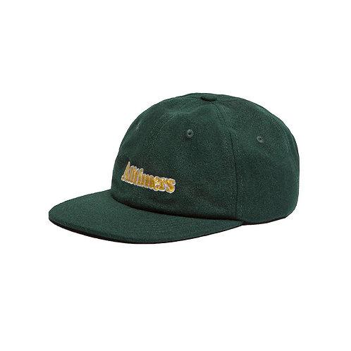 Alltimers: Wool Cap