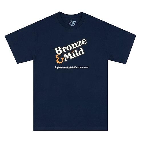 Bronze: Bronze&Mild Tee