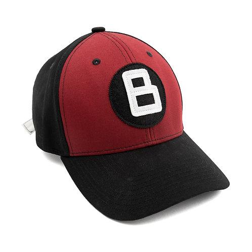 Bronze: B Ball Hat