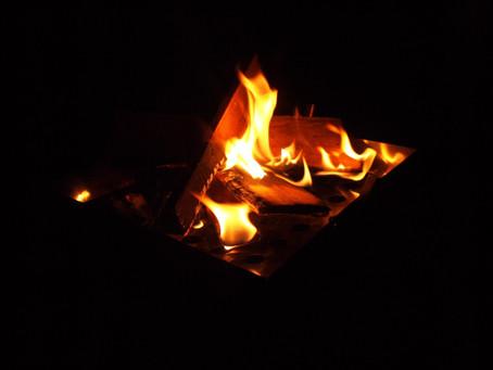 よりよく生きるを考える「well-being焚き火ダイアログ」
