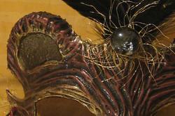 Felis Lustrous detail