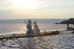 Snowfamily+at+Yellowstone+Lake.JPG